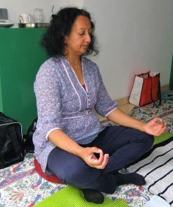 Spirituele coaching